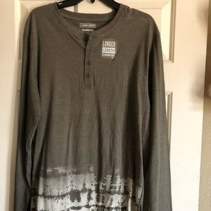 Long Sleeve T-Shirt Large